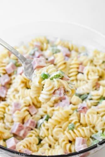 Copycat Ruby Tuesday Pasta Salad