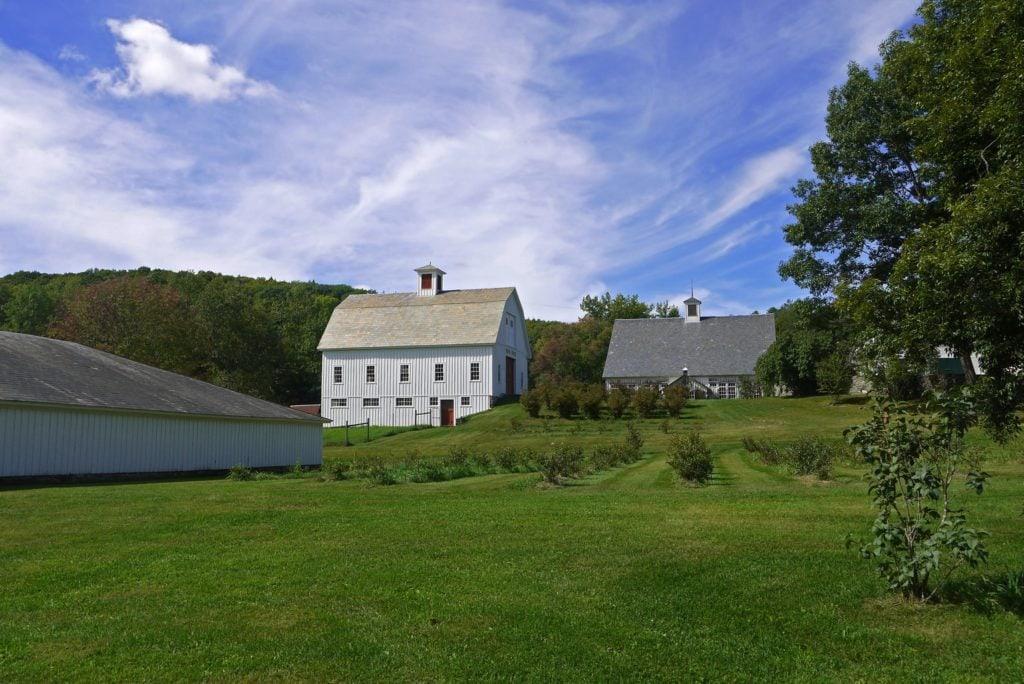 Scott Farm