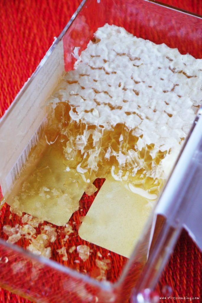 Boston Honey Company's Pure Comb Honey