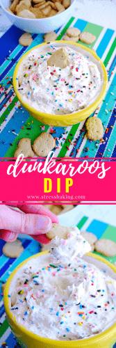 Dunkaroos Dip