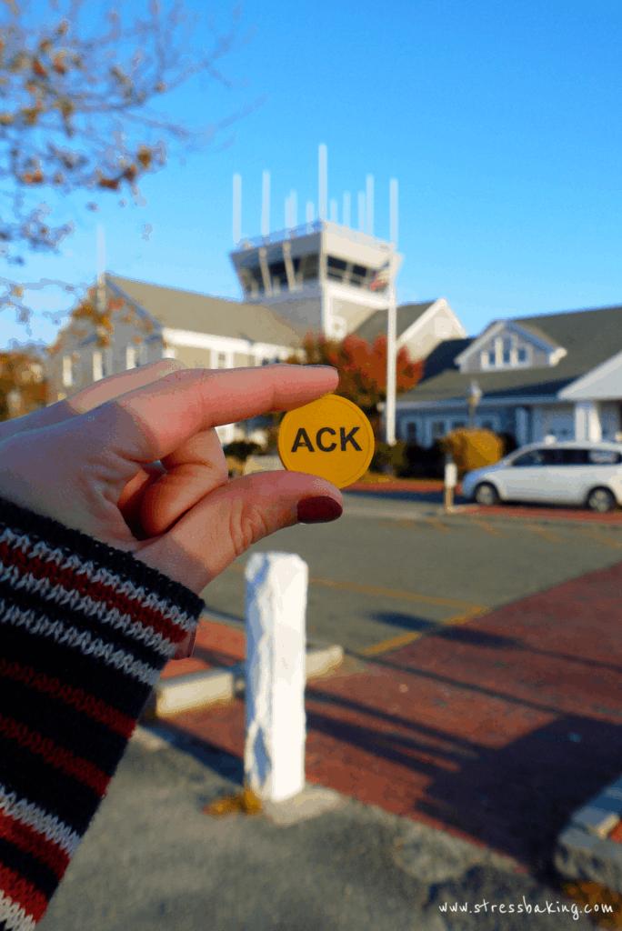 Nantucket Airport