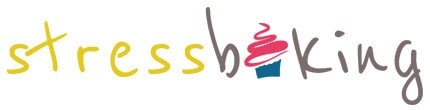 Stress Baking logo